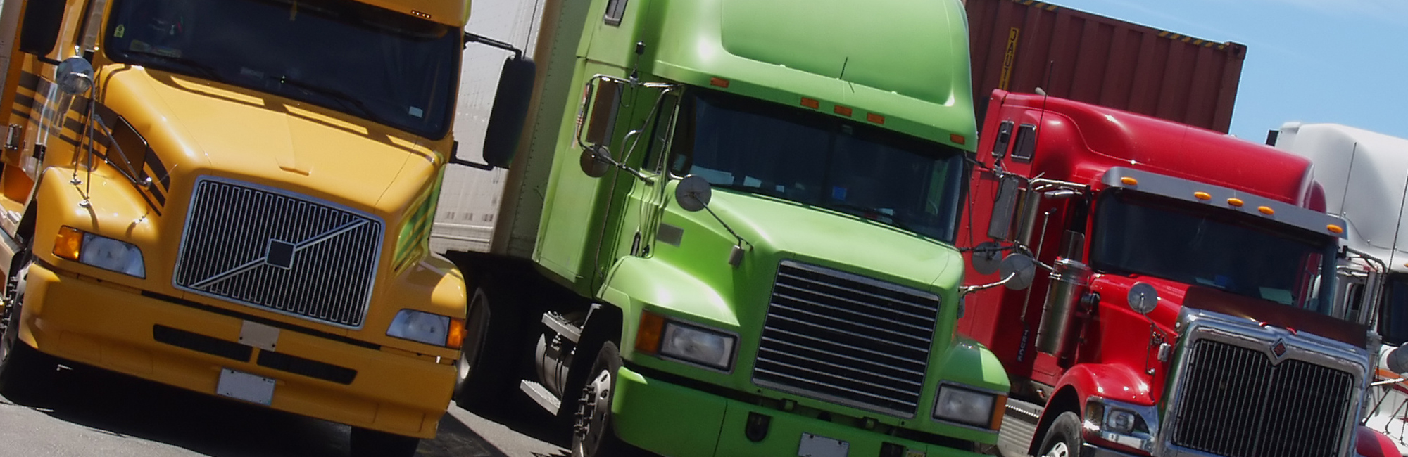 Turn to Us for Semi-Truck Repair in Townville, SC